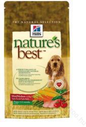 Hill's Nature's Best - Puppy Mini/Medium Chicken 2 x 12kg