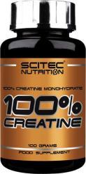 Scitec Nutrition 100% Creatine - 100g