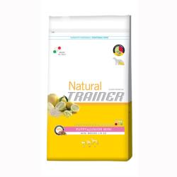 Trainer Natural Mini Junior & Puppy 3 x 2kg