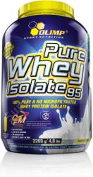Olimp Sport Nutrition Pure Whey Isolate 95 - 2200g
