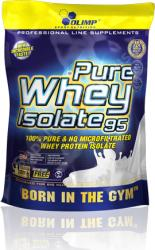 Olimp Sport Nutrition Pure Whey Isolate 95 - 600g