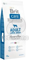 Brit Care - Hypo-Allergenic Adult Large Breed Lamb & Rice 2 x 12kg