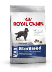 Royal Canin Maxi Sterilised 2 x 12kg