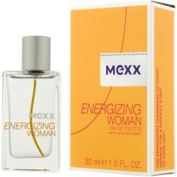 Mexx Energizing Woman EDT 30ml Tester