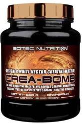 Scitec Nutrition Crea-Bomb - 660g