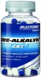 Multipower Kre-Alkalyn - 102 caps