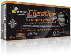 Olimp Sport Nutrition Creatine Magna Power - 120 caps