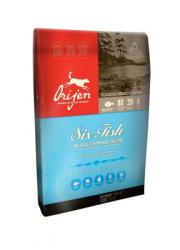 Orijen Six Fish 2x13kg