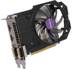 GIGABYTE GeForce GTX 750 OC 1GB GDDR5 128bit PCIe (GV-N750OC-1GI)