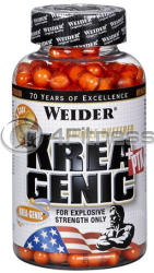 Weider Maximum Krea-Genic - 120 caps