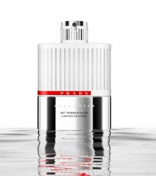 Prada Luna Rossa 34th America's Cup Limited Edition 2013 EDT 100ml Tester