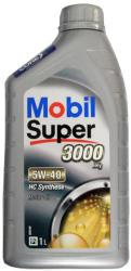 Mobil Super 3000 X1 Formula FE 5W40 1L