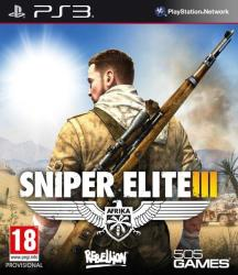 505 Games Sniper Elite III (PS3)