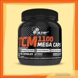 Olimp Sport Nutrition TCM - 400 caps