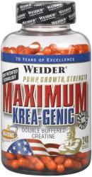 Weider Maximum Krea-Genic - 240 caps