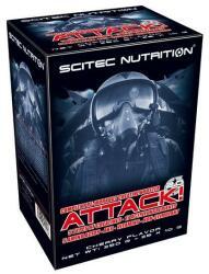 Scitec Nutrition Attack - 25x10g