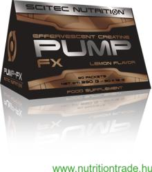 Scitec Nutrition Pump-Fx - 30 packs