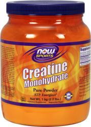 NOW Creatine - 1000g