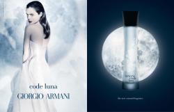 Giorgio Armani Armani Code Luna Eau Sensuelle EDT 50ml Tester