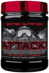 Scitec Nutrition Attack 2.0 - 320g