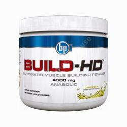 BPI Sports BUILD-HD - 165g