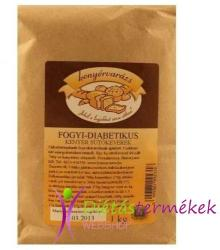 Kenyérvarázs Fogyi-diabetikus sütőkeverék 1kg