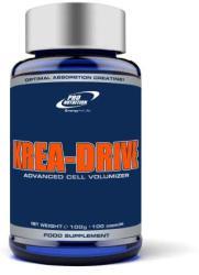 Pro Nutrition Krea-Drive - 100 caps