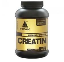 Peak Creatin Alkalyne- 240 caps
