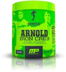MusclePharm ARNOLD Iron Cre3 - 126g