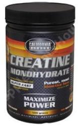 California Fitness Creatine Monohydrate - 500g