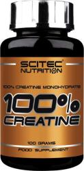 Scitec Nutrition 100% Creatine - 100g