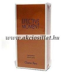 Chatier Efective Moment EDT 100ml