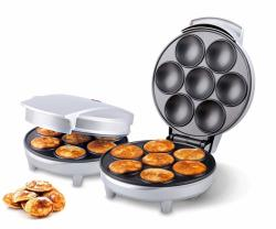 Trebs 99260 Pancake Maker