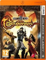 THQ Drakensang The Dark Eye (PC)