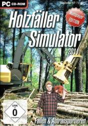Comgame Woodcutter Simulator 2011 (PC)