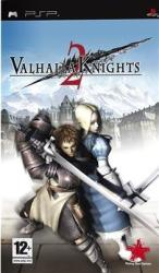 Rising Star Games Valhalla Knights 2 (PSP)