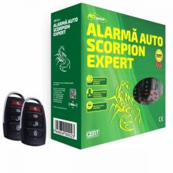 Scorpion Expert AA1024