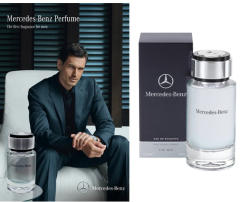 Mercedes-Benz Mercedes-Benz for Men EDT 120ml
