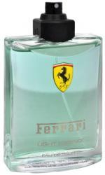Ferrari Light Essence EDT 75ml Tester