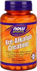 Now Kre-Alkalyn - 240 caps
