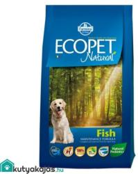 Farmina ECOPET Natural - Fish 2,5kg