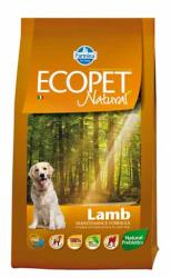 Farmina ECOPET Natural - Lamb 2,5kg