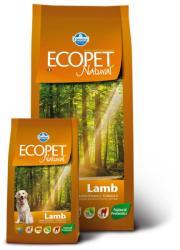 Farmina ECOPET Natural - Adult Lamb 12kg