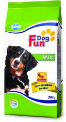 Fun Dog Mix 3kg