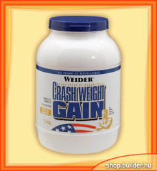 Weider Crash Weight Gain - 1500g