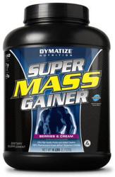 Dymatize Super Mass Gainer - 2900g