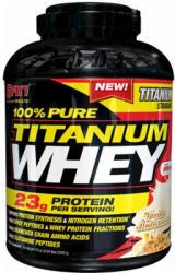 SAN Nutrition 100% Pure Titanium Whey - 2270g
