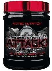 Scitec Nutrition ATTACK - 320g