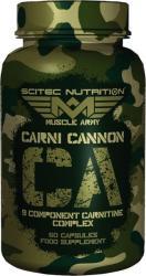 Scitec Nutrition Carni Cannon - 60 caps
