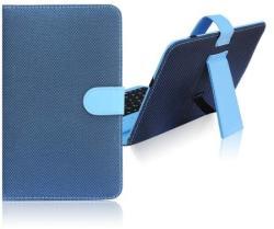 "Universal Case with micro-mini USB Keyboard 7"" - Blue (TAB7-QWERTY-UNIV-BL)"